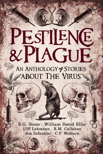 Pestilence & Plague book cover